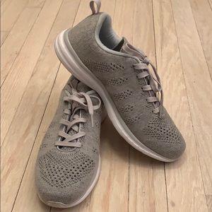 APL Techloom Phantom Knit Sneaker
